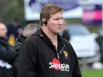 LEAVING: Head coach Ollie Smith announced he is leaving by the end of February, with the side next in action on March 3