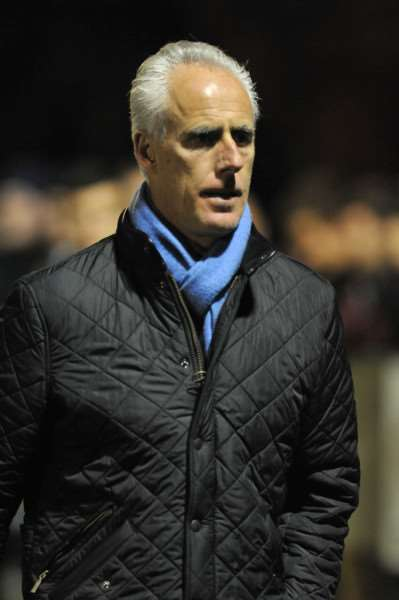 Today marks four years since the appointment of Mick McCarthy
