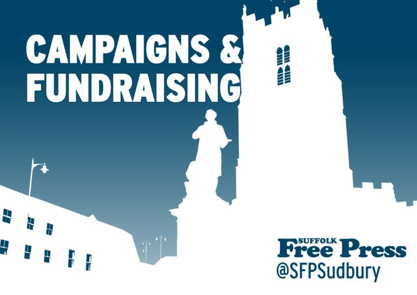 Latest campaign news from the Suffolk Free Press, suffolkfreepress.co.uk, @sfpsudbury on Twitter