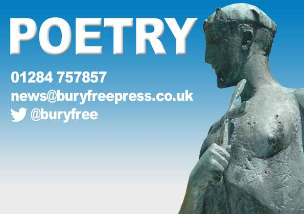 Readers' poetry