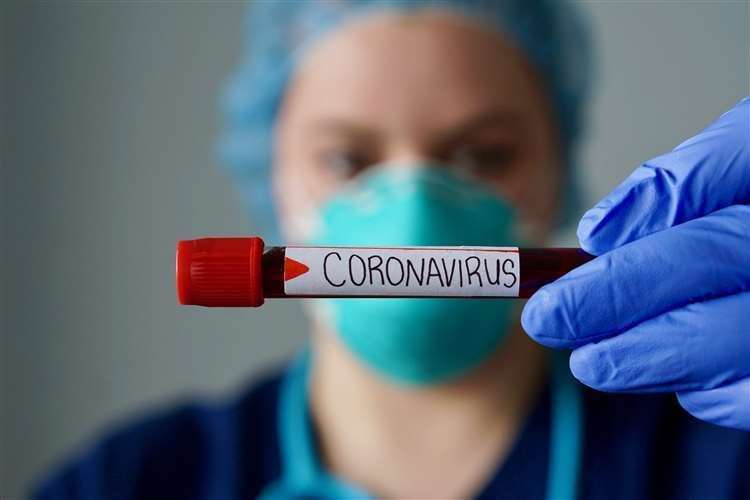 Coronavirus causes flu-like symptoms and can result in pneumonia