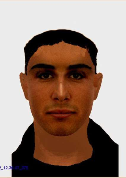 E-fit of suspect following the sexual assault of a woman in Bury St Edmunds ANL-150514-102445001