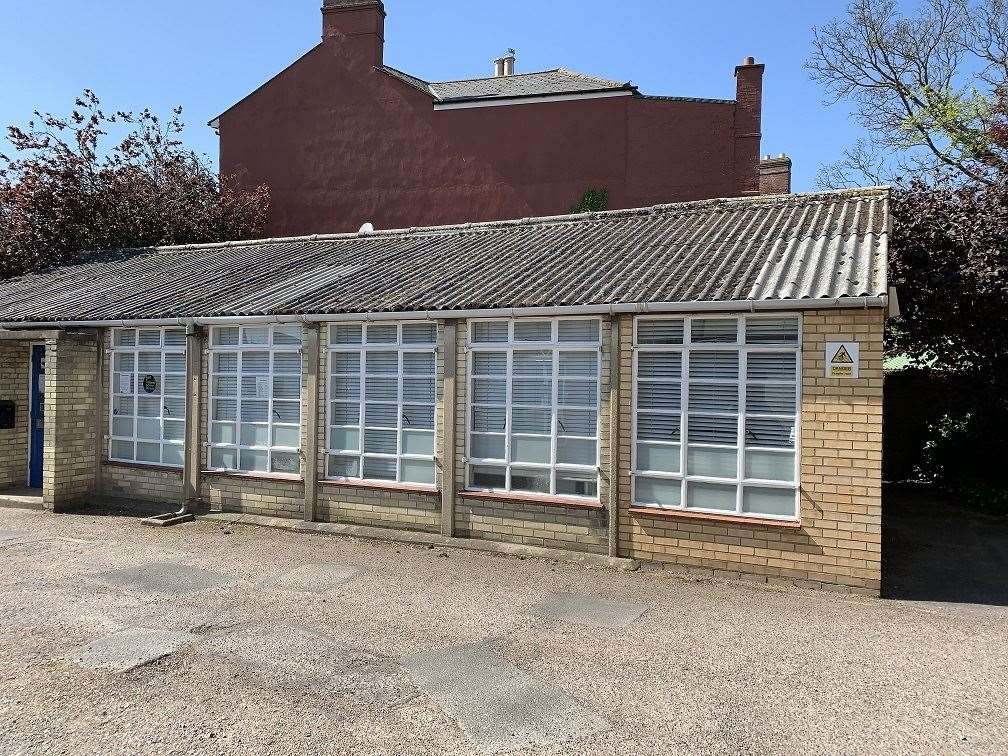 Suffolk County Council has put forward plans to demolish the bureau's current Horsa hut-type building which was originally opened more than 30 years ago in October 1987.