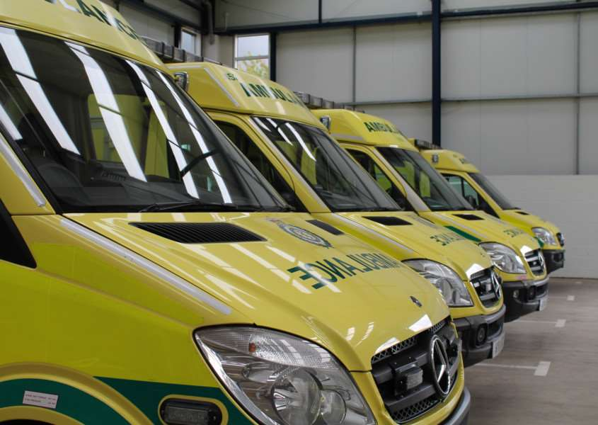 East of England Ambulance Services NHS Trust (EEAST) has launched a new campaign this week