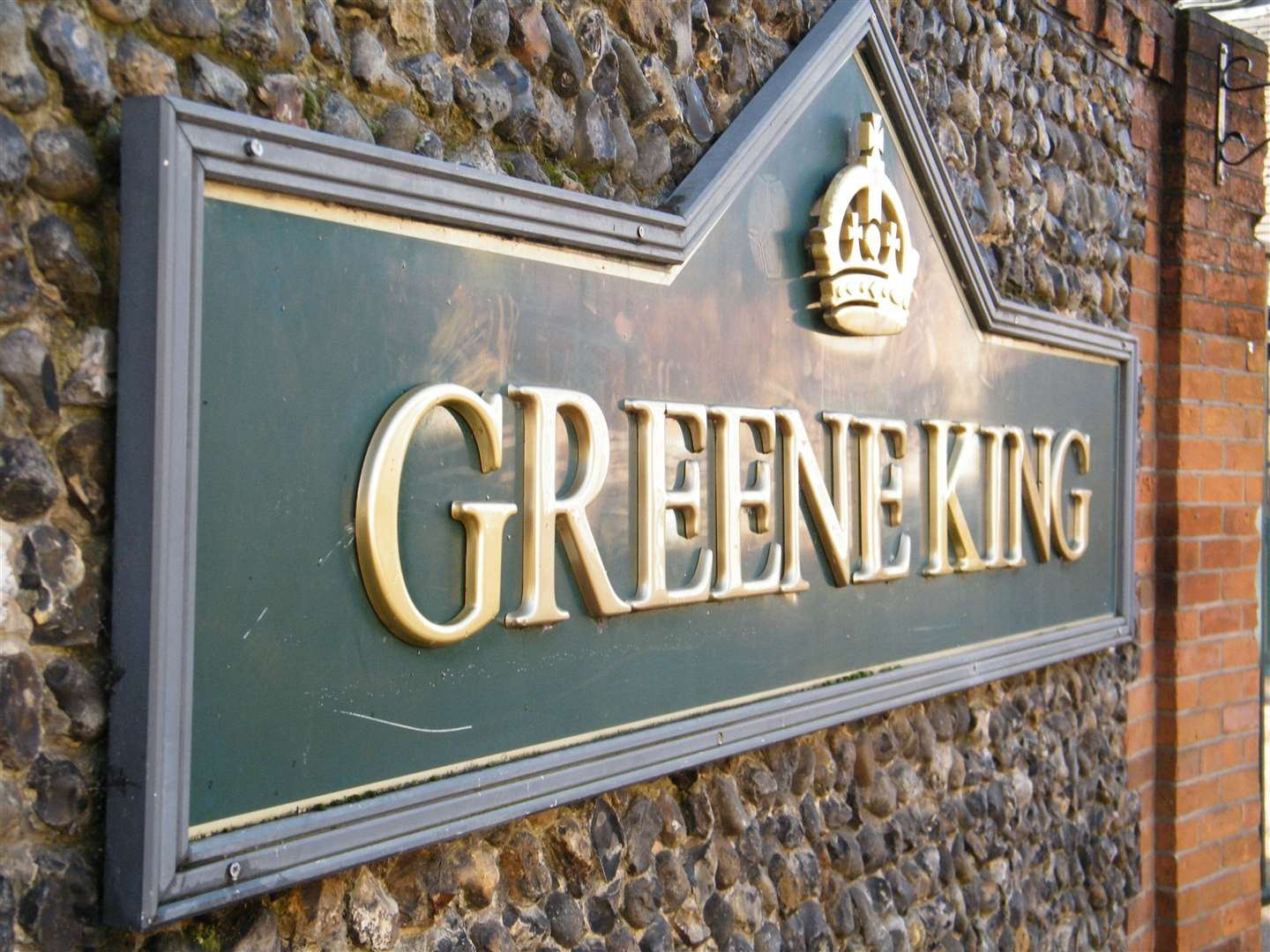 Nick Mackenzie, chief executive of Greene King, has said it is 'critical' pubs can reopen on June 21 without any restrictions in place.