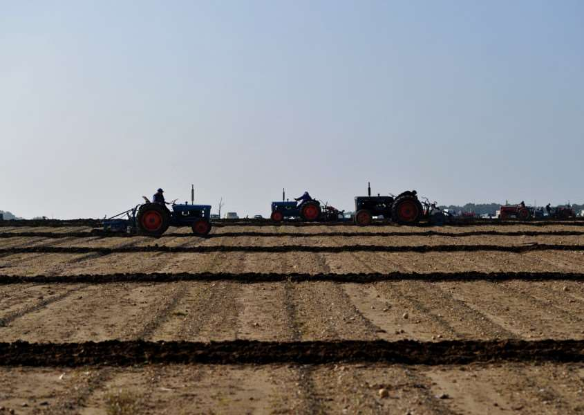 Ploughing match in aid of East Anglian Air Ambulance ANL-150510-081020009