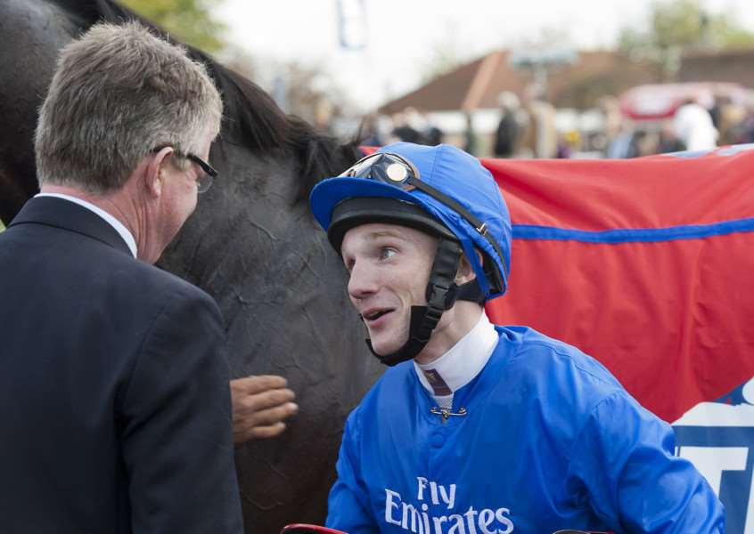 HOSPITAL STAY: Freddy Tylicki is in intensive care after a fall at Kempton