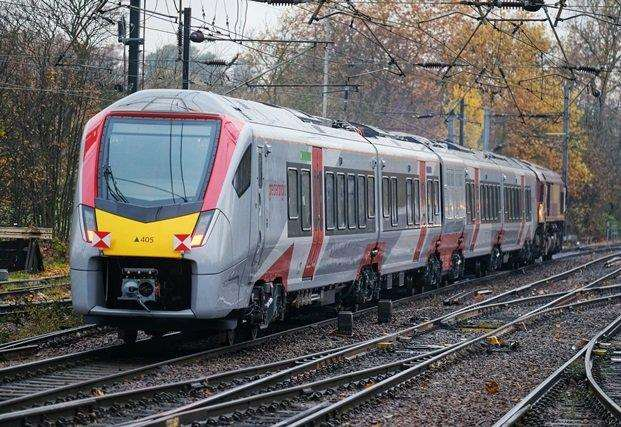 Why passengers can't board these new trains in Suffolk...yet