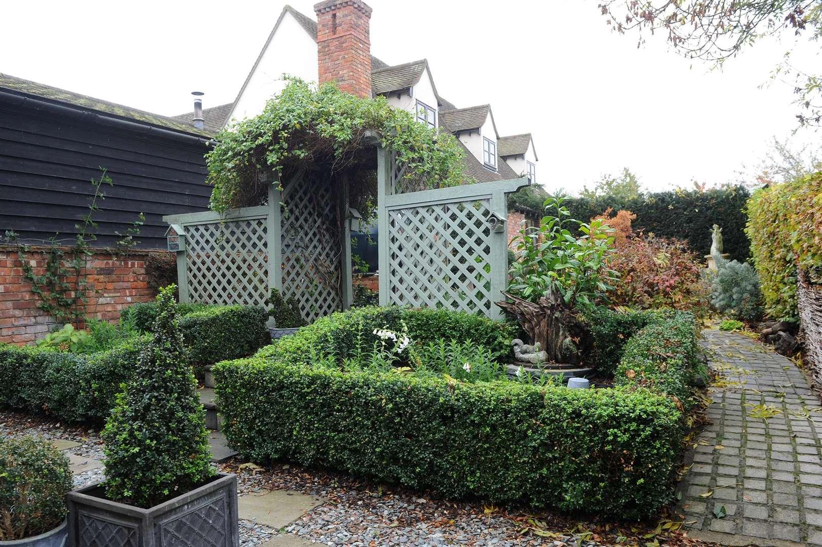 FEATURE: Mount Bures gardener's delight after national ...