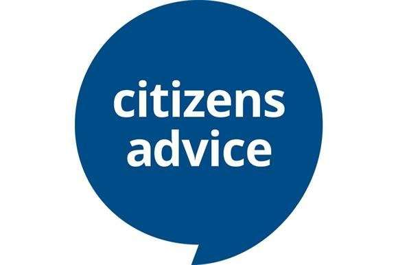 Citizen's Advice. (5725410)