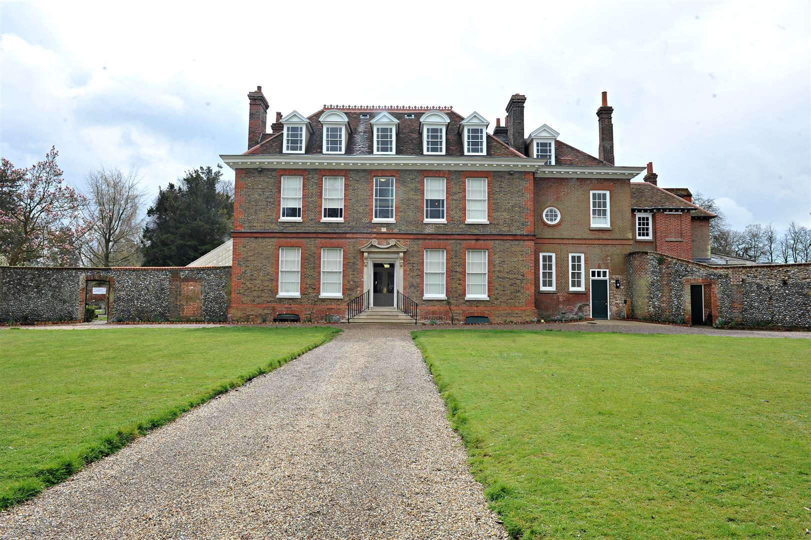 Abbots Hall, Museum of East Anglian Life. (42652773)