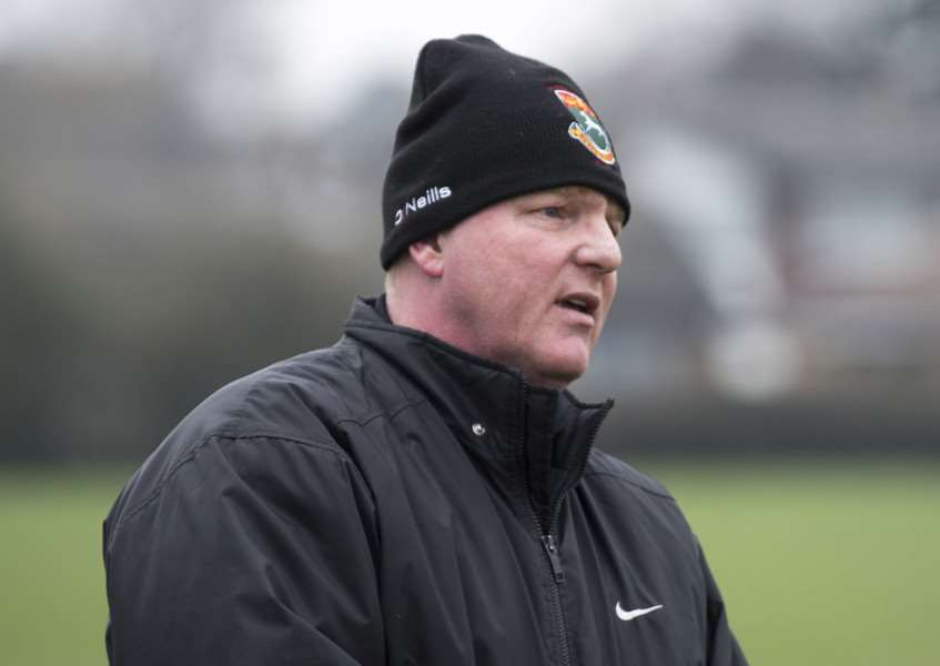 BIG TEST: Dave Sayer admits his Newmarket team have a tough challenge ahead of them at Thetford