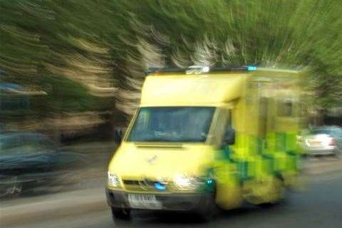 My Care Record will allow ambulance services to share data with GPs