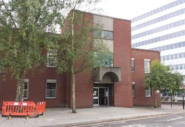 Shakibul Hussain attempted rape hearing scheduled for crown court