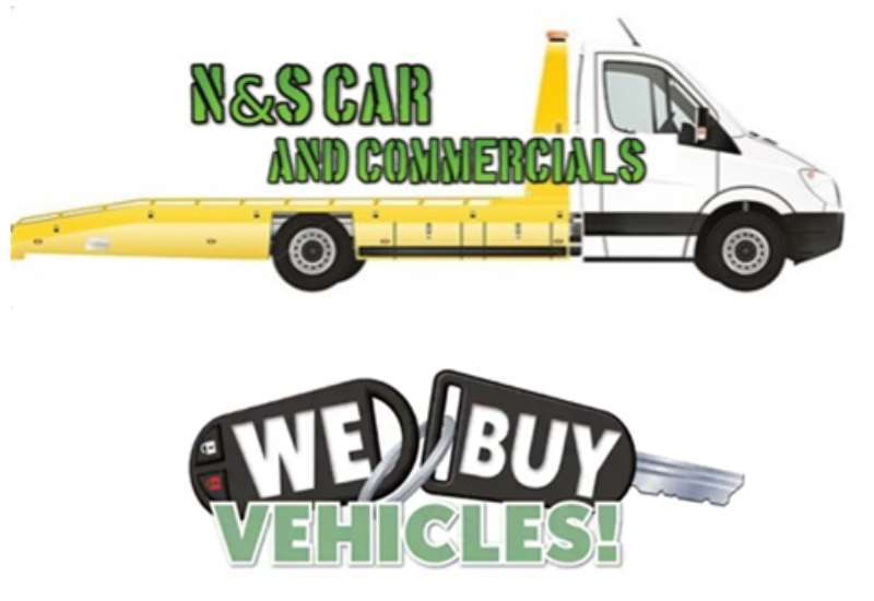 N & S Cars and Commercials