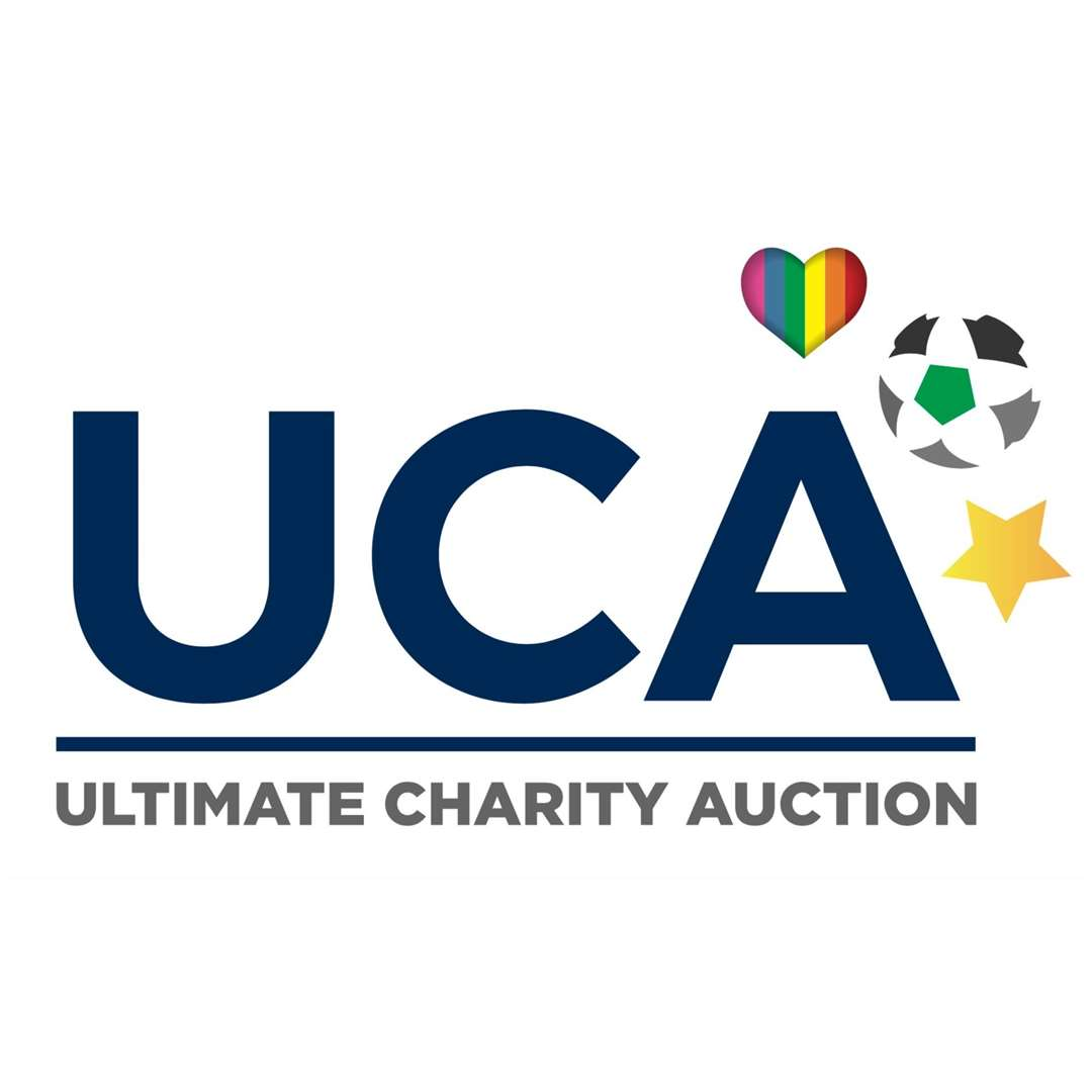 ultimate charity auction logo (8261613)