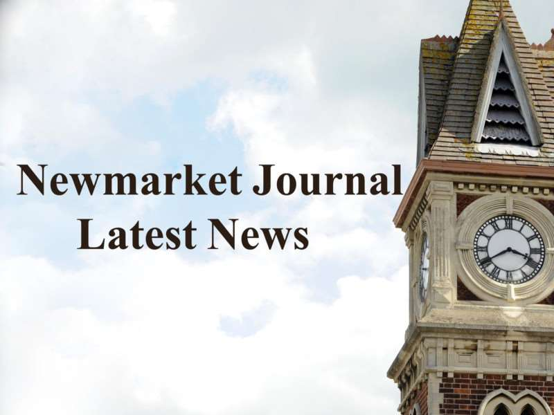 Read more in this week's Newmarket Journal