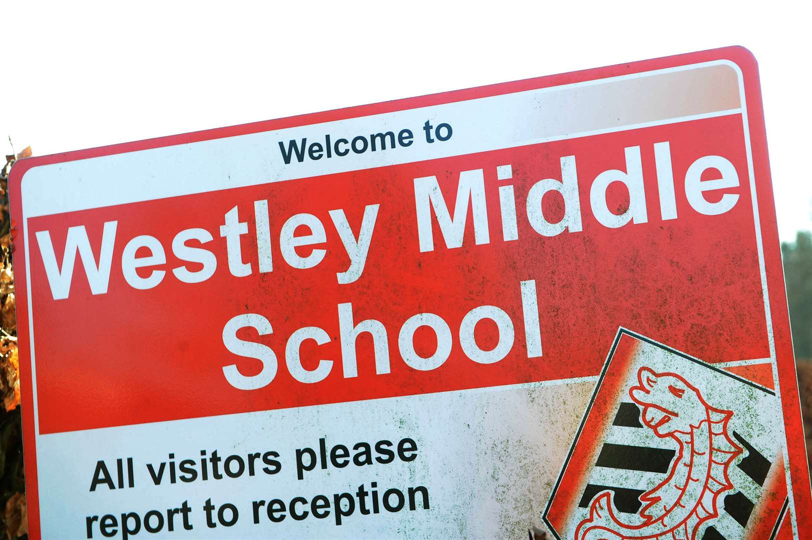 Westley Middle School in Bury St Edmunds. Picture by Mecha Morton