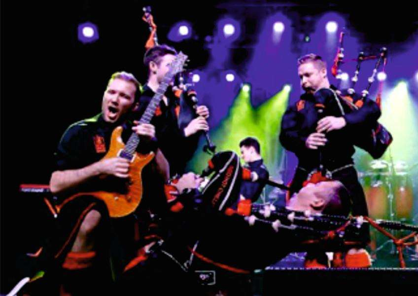 Red Hot Chilli Pipers ANL-160413-125010001