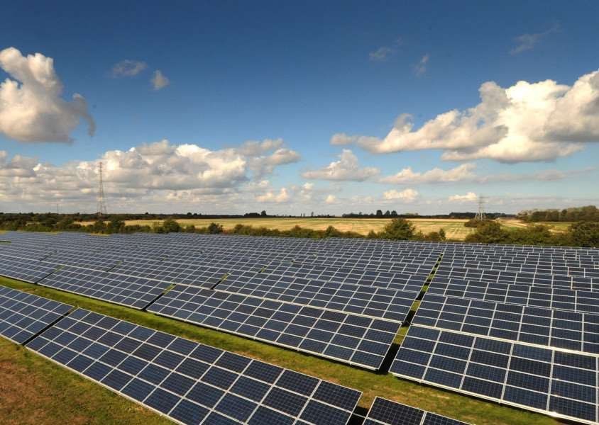 Forest Heath plans a �14.09 million green power project SUS-140430-094329001