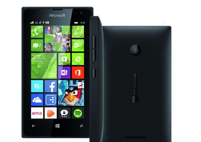 Police are asking for anyone who finds Corrie's Nokia Lumia 435 to contact them ANL-160410-131124001