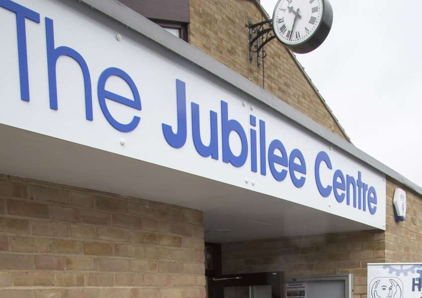Sarah Prentice wants to know what will happen to her dad's dementia group at the Jubilee Centre
