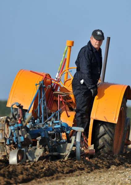 Ploughing match in aid of East Anglian Air Ambulance ANL-150510-081054009