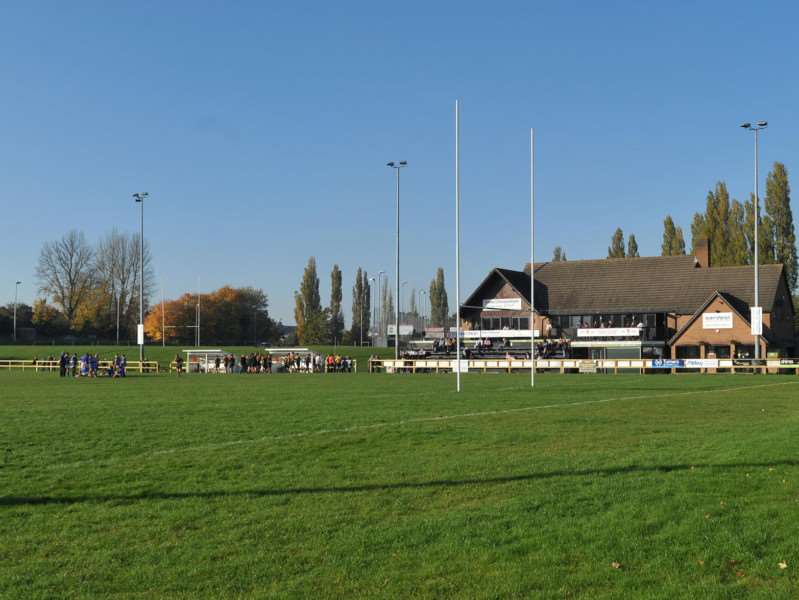BIG CHANGES: Bury RUFC has announced seven new players for the 2017/18 season which begins in September