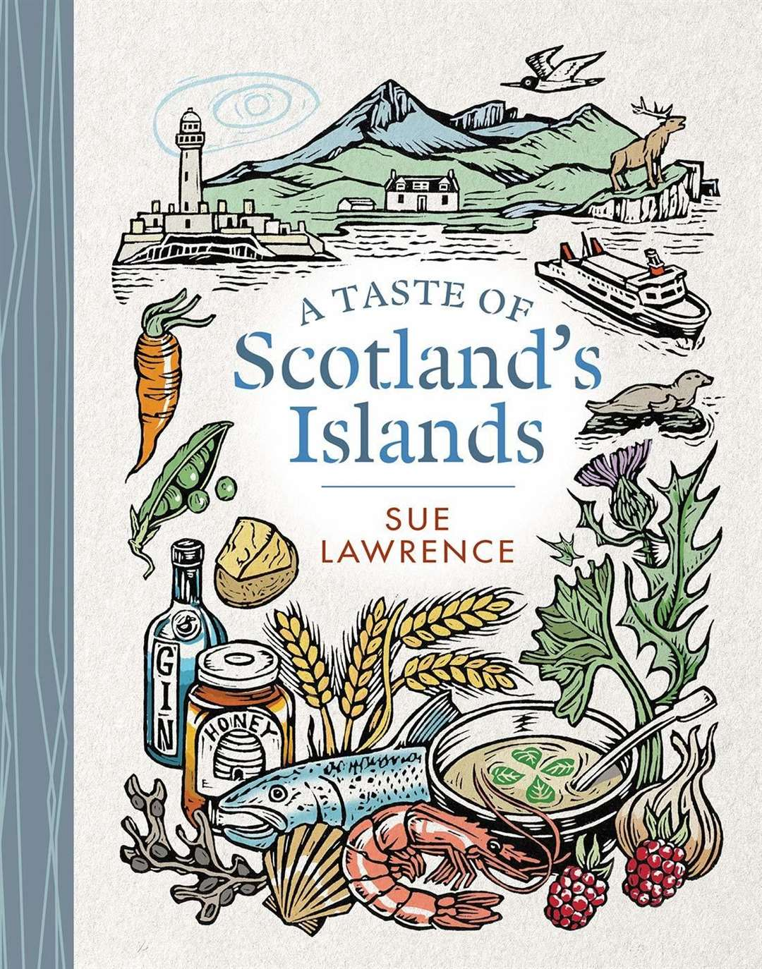 A Taste of Scotland's Islands (22191256)