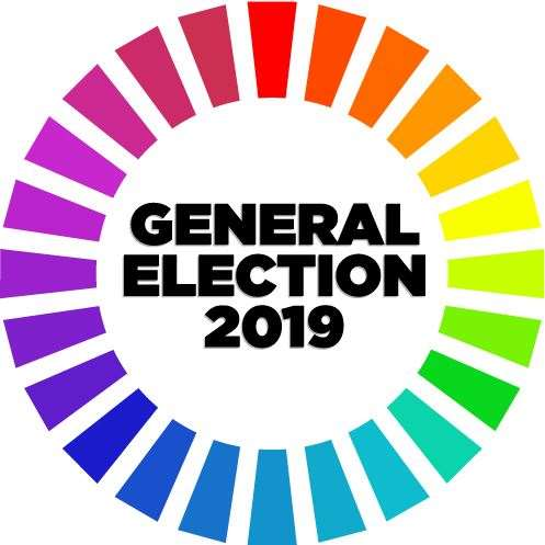 General Election logo (22116541)