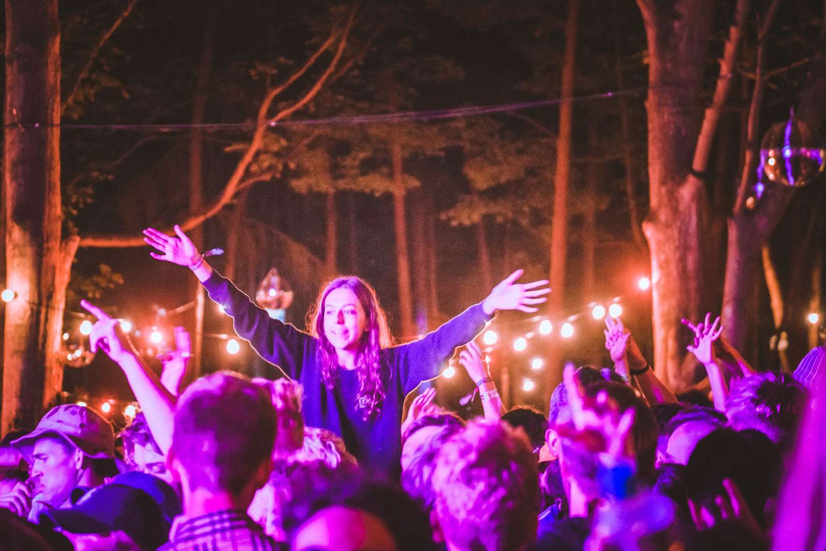 Hands up who is excited for the fourteenth edition of Latitude